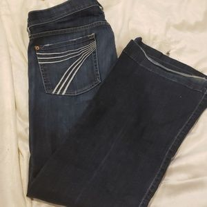 Comfiest jeans in the world!